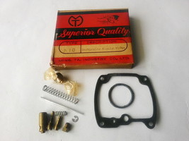 Suzuki 1968 80 K10P K11P K15P Carburetor Repair Kit Nos - $16.31