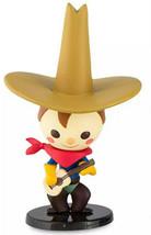 Disney USA Cowboy The Happiest Cruise Mystery Small World  Vinyl Figure - $26.72
