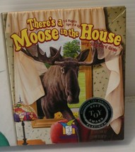 Gamewrigh There's a Moose In The House Card game for 2 to 5 players  - $7.91