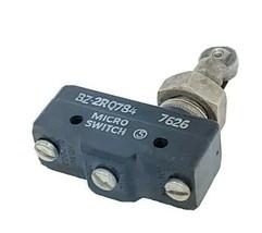 HONEYWELL MICRO SWITCH BZ-2RQ784 LIMIT SWITCH ROLLER PLUNGER BZ2RQ784