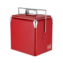 Foster & Rye 6867 Coolers One Size Red - $92.23