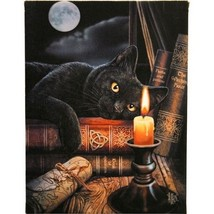 """Nemesis Now:  Witching Hour  Canvas on Wood Frame by Lisa Parker 10"""" x 8"""" - €12,02 EUR"""