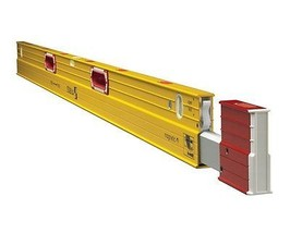 Stabila MAGNETIC PLATE LEVEL 2 7'-12' 34712 - $379.99
