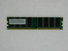 1GB MEMORY FOR IBM THINKCENTRE S50 8086 8092 8183 8184 8417 8429