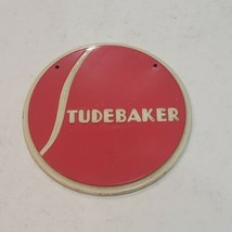 Studebaker Pin Front only - no needle/pin - $13.85