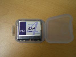 SCisco 4MB Approved Memory, Cisco 1700 Series MINI-FLASH Card P/N: MEM1700-4MFC
