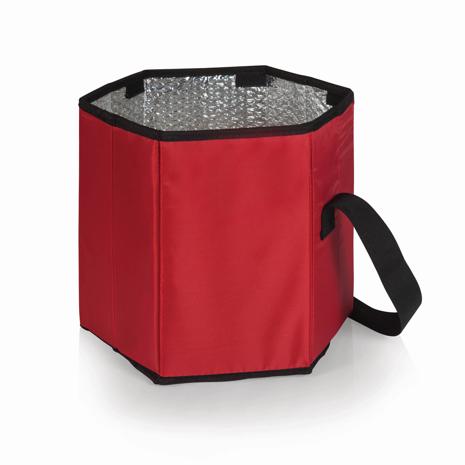Bongo Cooler and/or Seat - Red