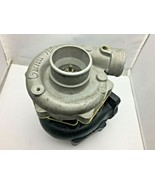 Garrett Airesearch m24 Turbocharger Turbine ASIS FOR PARTS NO TESTED - $297.00