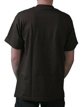 Famous Stars & Straps Mens Chocolate TF BOH T-Shirt Small 104484 Travis Blink182 image 2