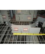 Frank Adam KLAMPSWFUZ KSF3333 30A 3p 240V Twin Plug-On Panelboard Switch... - $450.00