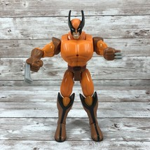 Marvel Shape Shifters Shadow Wolverine, ToyBiz Transformable Wolf 1998 - $17.77