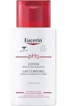 Eucerin pH5 Lotion Travel Size 100 ml - $19.70