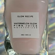 Glow Recipe Watermelon Glow Pink Juice Oil Free Moisturizer Great For Acne 25mL image 2