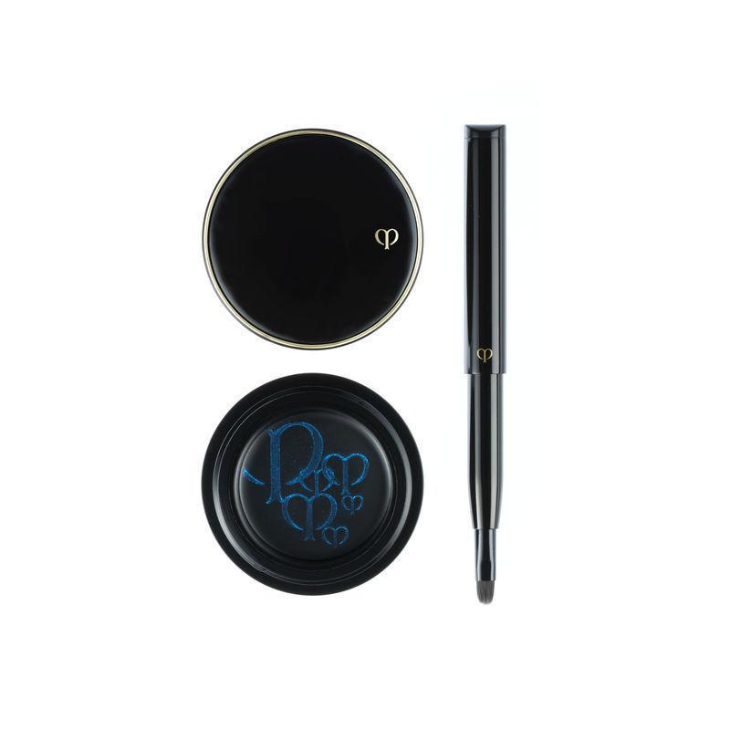 Cle de Peau Intensifying Cream Eyeliner Color - #101  Deep Black  BNIB - $37.25