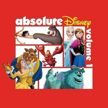 ABSOLUTE DISNEY VOLUME 1 by Various Artists