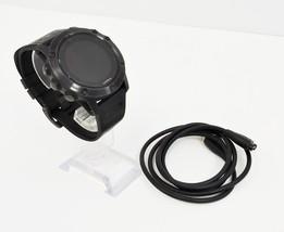 Garmin fenix 5 47mm Multisport GPS Fitness Watch Slate Gray with Black Band - $249.99