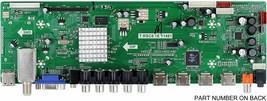 Rca 1A2E1203 Main Board 50RE01TC81ELNA0-A1 - $24.73