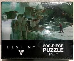 "Lot of 5 Destiny Adventure USAopoly Jigsaw Puzzle 200 Piece 9"" × 11"" Race - $21.77"