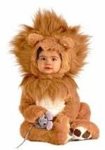 Rubies Lion Cub Animal Toddler  Noahs Ark Roar Costume  Size 6-12 Months - $17.81
