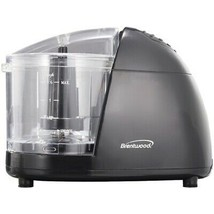Brentwood Appliances MC-106 Mini Food Chopper - $31.66