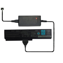 External Laptop Battery Charger for Toshiba Satellite C660-156 Battery - $56.37
