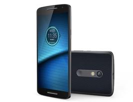 Motorola Droid Maxx 2 XT1565 Black 16GB Verizon 4G LTE Android Smartphone - $119.99