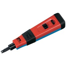 IDEAL(R) 35-485 Punchmaster(TM) Punch-down Tool with 110 & 66 Blades - $86.56