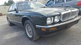 Driver Side View Mirror Green OEM 89 90 91 92 Jaguar XJ6 R339393 - $84.85