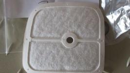 13031052130 Genuine Echo / Shindaiwa ELEMENT, AIR FILTER H-D - $13.89