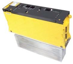 REPAIRED FANUC A06B-6077-H106 POWER SUPPLY MODULE A06B6007H106