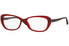 Authentic Vogue Eyeglasses VO2909 1947 Opal Bordeaux Frames 52MM RX-ABLE - $44.54