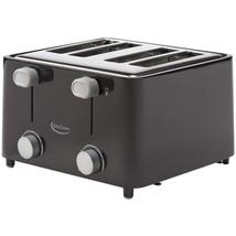 Betty Crocker(R) BC-2626CB 4-Slice Toaster - €42,29 EUR