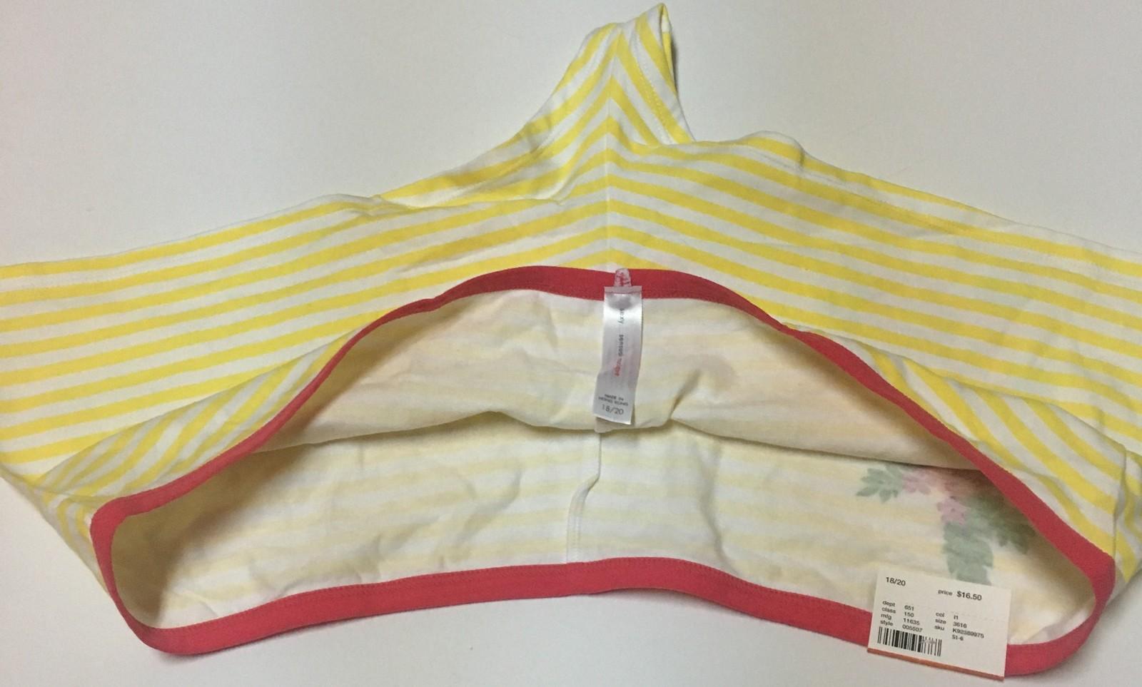 Cacique Women's Boy Short Underwear Panties Sz 18/20