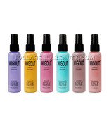 Style Factor Wigout Leave-in Detangler Spray Frizz Free Hair Shine Scent... - $7.30