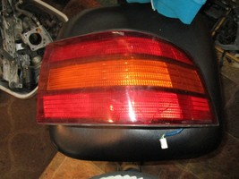 As Is 90 91 92 93 94 Lexus LS400 Passenger Right Tail Light Yota Yard - $29.70