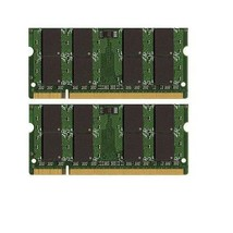 8GB 2x4GB PC2-6400 DDR2-800 SODIMM Memory for Toshiba Satellite L505-S6946