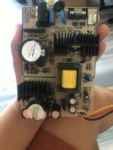 Ortp - 708 Samsung Refrigerator Control Board WR55X10764 Cable Cut - $19.11