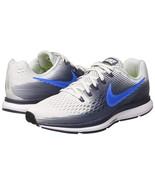 Men's Nike Zoom Pegasus 34 Running Shoes, 880555 008 Multi Sizes Pure Pl... - $109.95