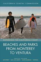 Beaches and Parks from Monterey to Ventura: Counties Included: Monterey, San Lui image 2