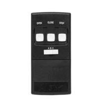 Linear 190-109025 8833TC-OCS 318MH 3-Button 3 Door Open-Close-Stop Transmitter - $24.95