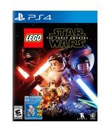 LEGO Star Wars: The Force Awakens (PS4) - $68.99