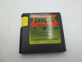 Shaq-Fu (Sega Genesis, 1994) - $4.99