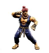 Tamashii Nations Bandai S.H. Figuarts Akuma Street Fighter Action Figure - $62.89