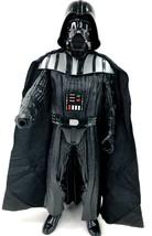 "Hasbro Star Wars Anakin Skywalker to Darth Vader 13"" Talking Action Figu... - $32.32"