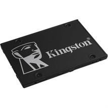 256G Ssd KC600 SATA3 2.5 - $72.29