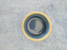 "Ceramic Pet Bowl SMALL Animal Water Food Stoneware Dish 3""W x 1 5/8""H - $6.95"