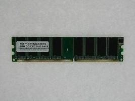 1GB Mémoire Pour Soltek Qbic EQ3702M-250 EQ3704 EQ3704GD EQ3705 EQ3705A