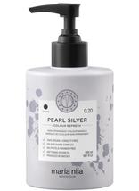 Maria Nila Colour Refresh Pearl Silver 0.20      10.1oz