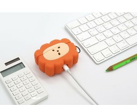 Brunch Brother Lion Airpods Pro Case Protective Silicone Skin Cover Case image 2