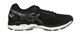 7 Black 4 UK Silver Black 2000 Asics Mens Onyx Shoes Running Gt YBP1xFqwv